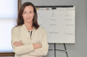 Dr Missy Olive