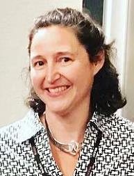 Dr. Gabrielle Morgan